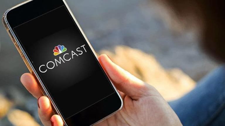 5 ETFs to Buy If You Love Comcast's First-Quarter Earnings