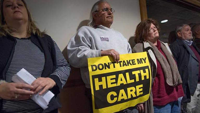 Obamacare Costs: Why It's Better to Revise Than Repeal and Replace