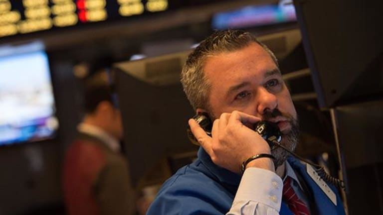 KCG Holdings Trading Halted After Virtu Financial Makes Bid
