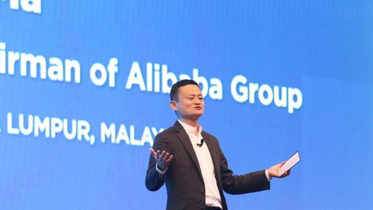 Malaysia Just Became Alibaba's First Overseas E-Hub