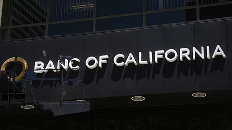 Banc of California Faces Proxy Fight by Activist Allied With CalSTRS