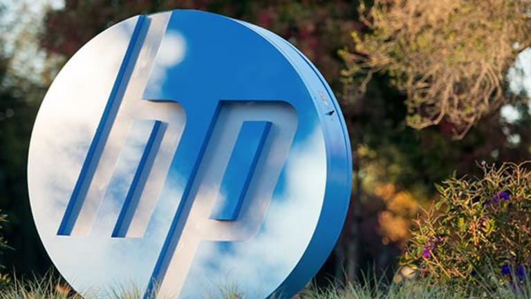 Is HP on the Verge of a Breakout?