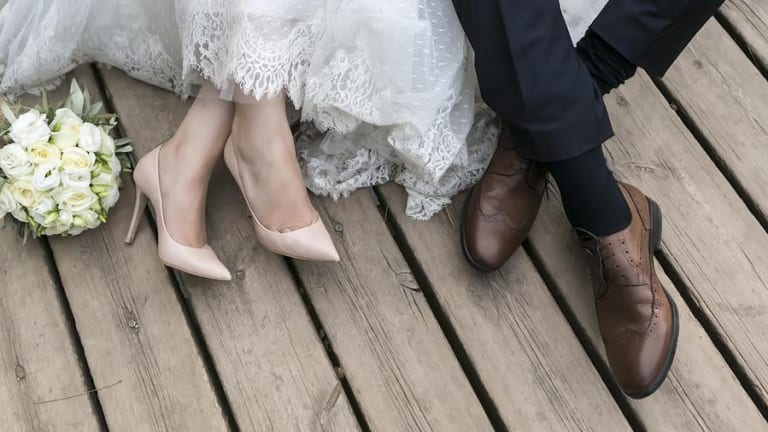 7 Financial Benefits of Marriage
