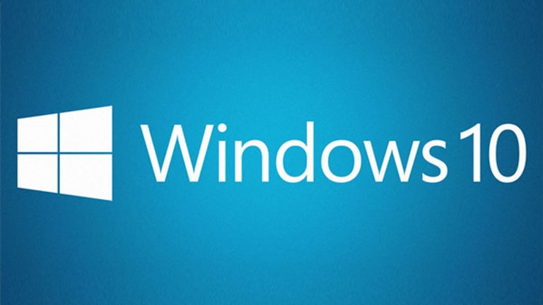 Microsoft Completes Chinese Version of Windows 10