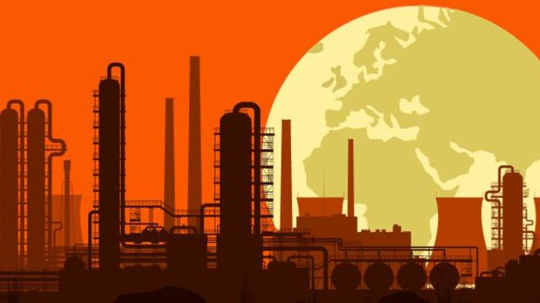 Enbridge Energy Partners Stock Rises on Bullish Analyst Note