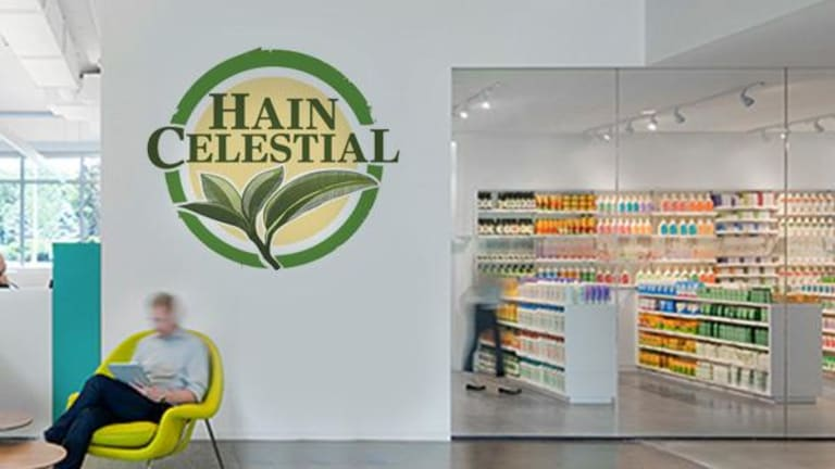 Activist Investor Urges Hain Celestial to Sell Itself