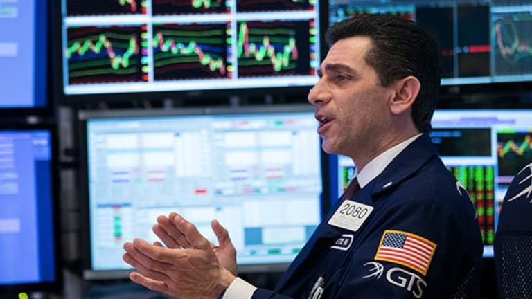 S&P 500, Nasdaq Jump to New Records as Crude Oil Slides