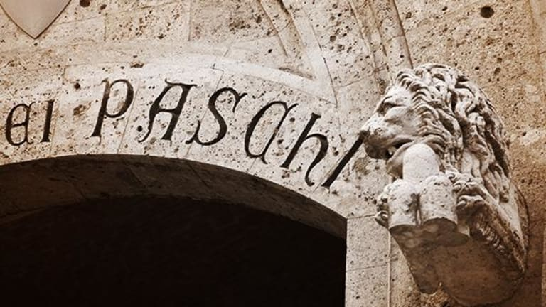 Italy's Monte dei Paschi Faces Uncertain Future After Two U.S. Funds Bail on Bailout