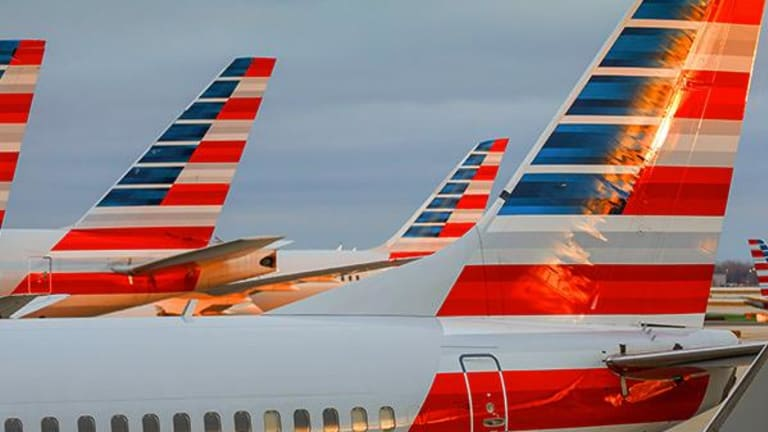 American Airlines to Fly Operations Through IBM's Cloud