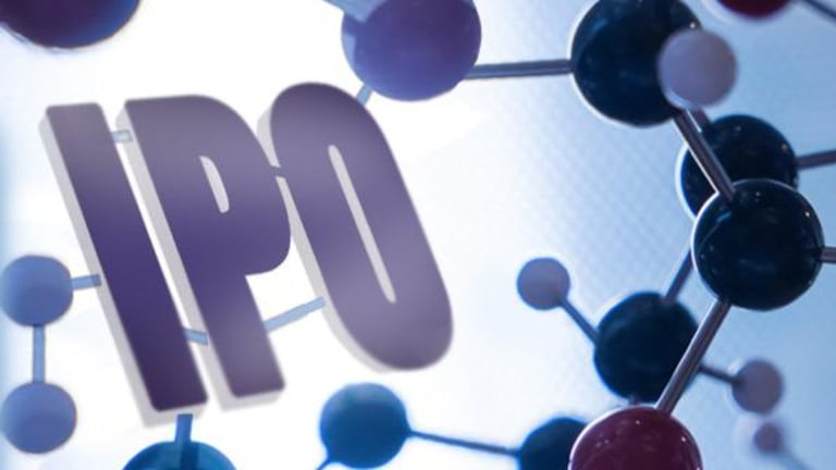 Here's the Latest on Four New Biotech IPOs
