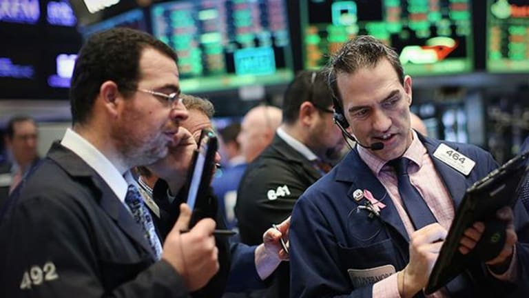 Market Recon: The World Is Agog With 'Risk-on' Behavior