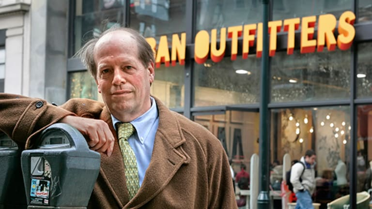 Urban Outfitters May Be One of the Few Exciting Moneymakers Left in Decaying Retail Industry
