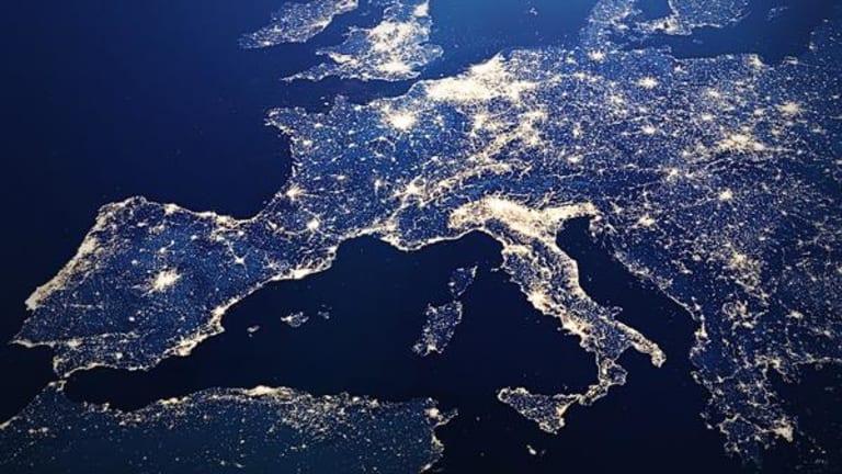 Economics, Metals Push European Markets Higher