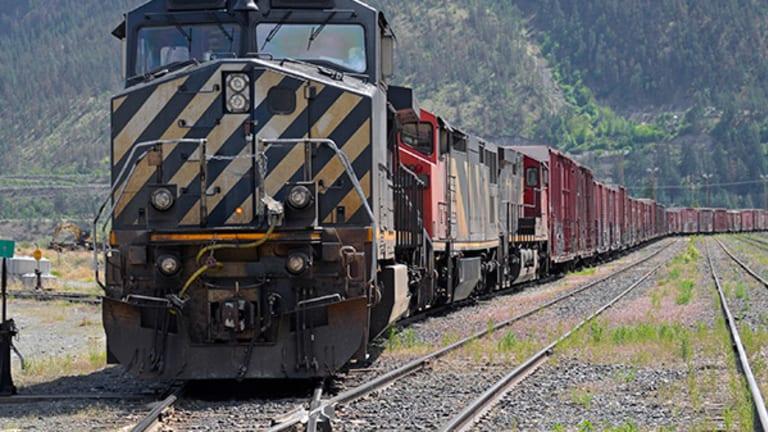 Bombardier, Siemens In Talks to Combine Rail Operations