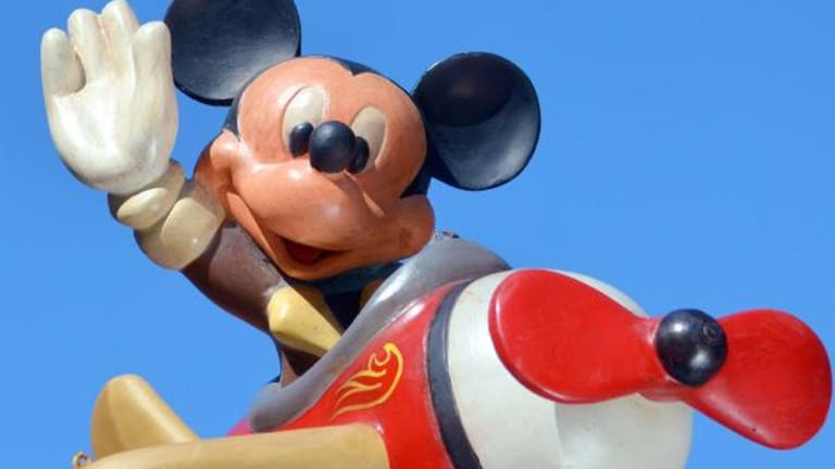 We Just Calculated How Much Disney Is Charging for a Vacation -- It's Now a Ton