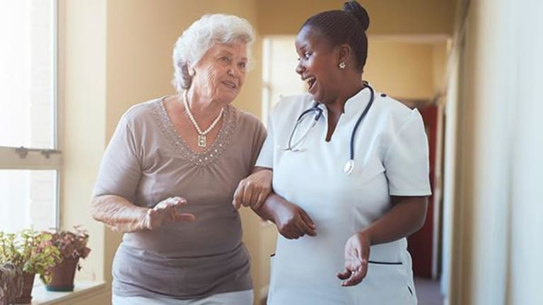 10 Questions You Need to Ask About Long-Term Care