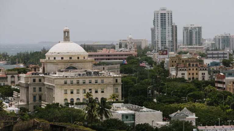 Puerto Rico's Bankruptcy Delayed, Moved to New York Following Hurricane Maria