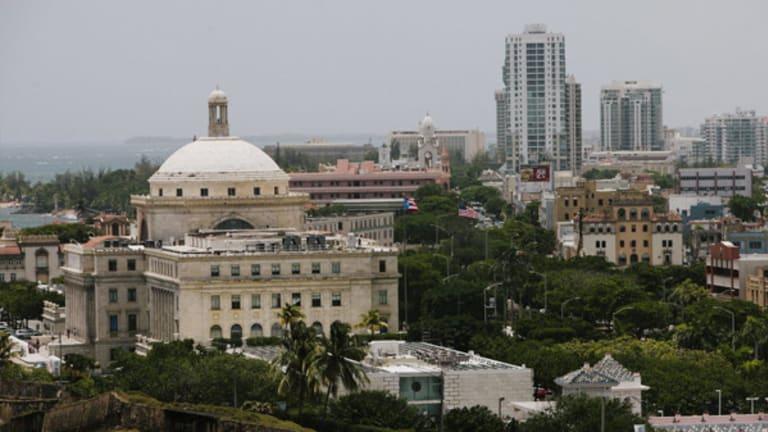 Puerto Rico Board Approves $1 Billion for Hurricane Maria Response