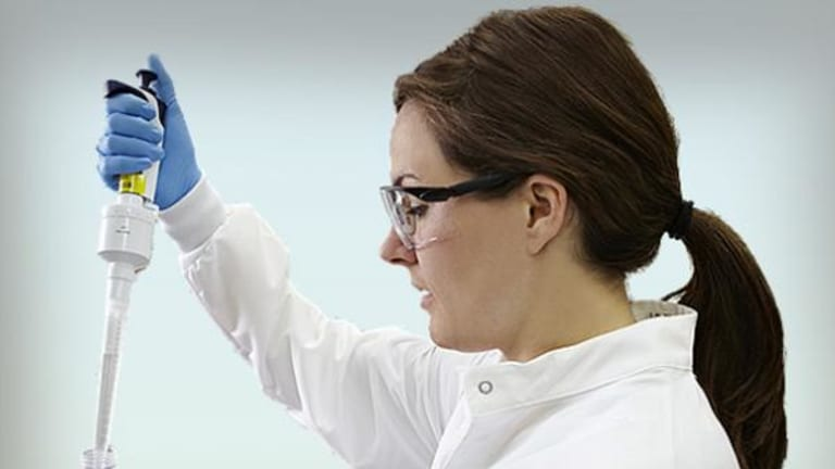 Derma Sciences Soars Almost 40% on Buyout by Integra