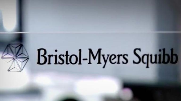 Bristol-Myers Hookup Boosts Array BioPharma