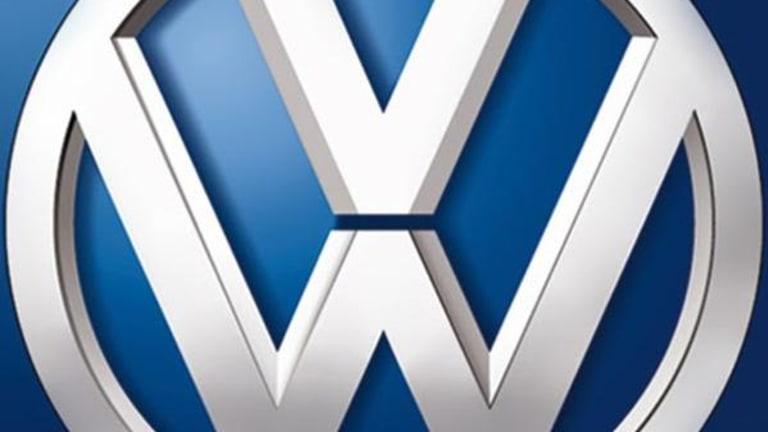 Volkswagen Leads German Market as 2016 Sales Advance Despite Emissions Scandal