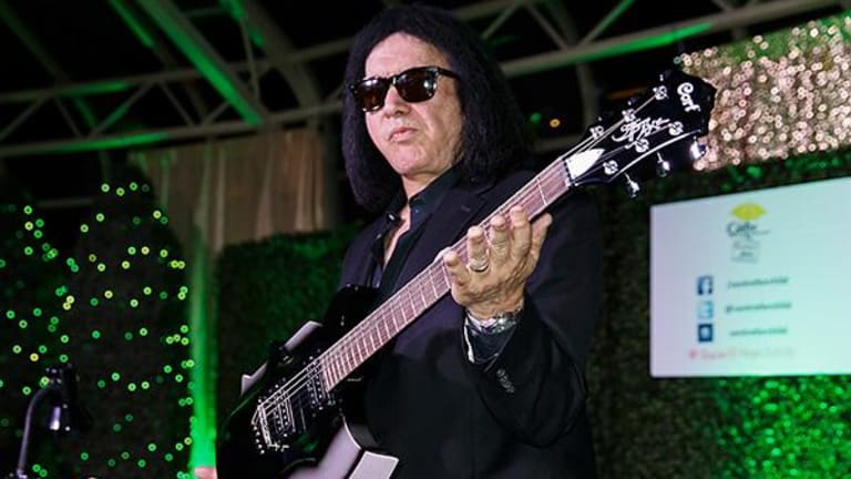 Kiss Icon Gene Simmons Reveals Why Rock and Roll Is Dead