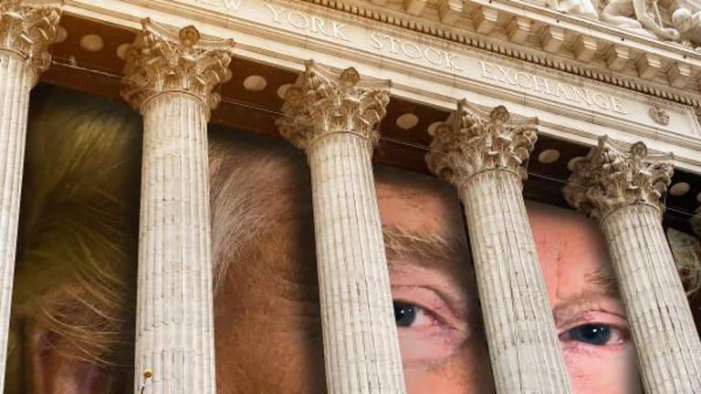 Why Trump's Rollback of Bank Regulations Risks a Bondholder Backlash