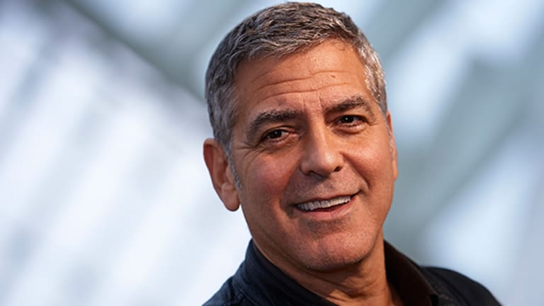 George Clooney Is About to Make $1 Billion Selling Tequila