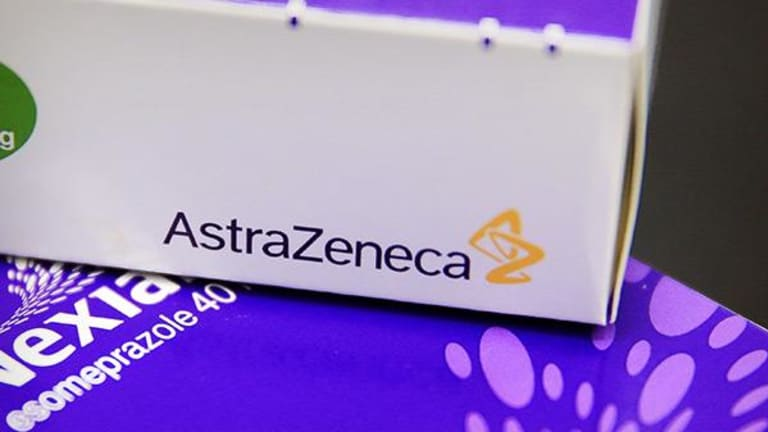 AstraZeneca Gets Breakthrough Designation For Imfinzi Following Pacific Trial