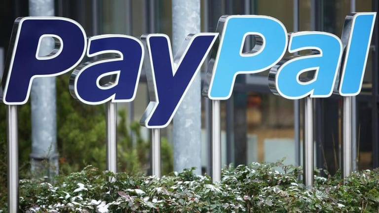 PayPal Lowers Guidance, Cites Virus Effect on International E-Commerce