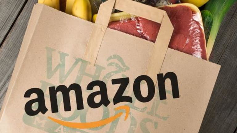 Whole Foods Is Amazon Prime's Secret Weapon