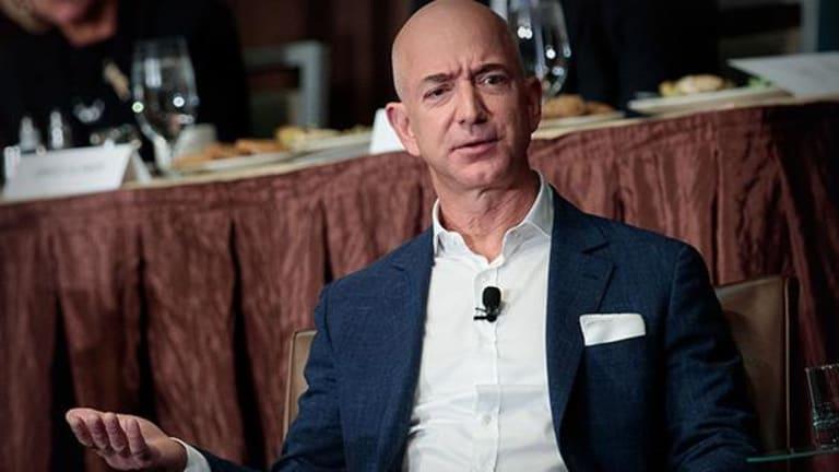 This Explains Amazon's Big Second-Quarter Profit Slump