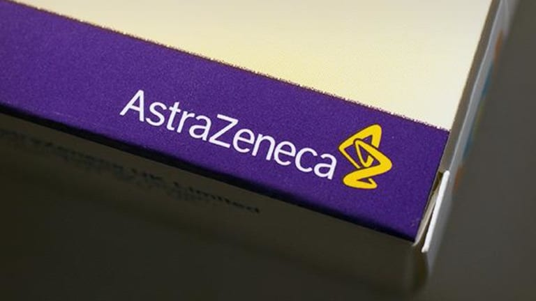 Astrazeneca Takes Parp Inhibitor Fight To Rival Tesaro With Strong Ovarian Cancer Study Results Thestreet