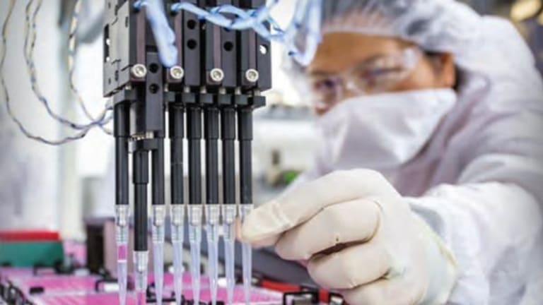 Is It Time to Buy Beaten-Down Bristol-Myers Squibb Stock?