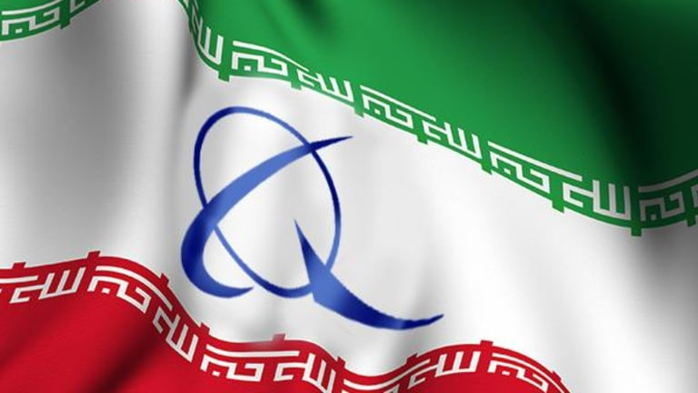 Total's $1 Billion Iran Deal Isn't Likely to Herald More Investment as Banks Balk