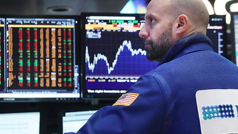 Futures Lower, Asia Mixed After Trump Presser Provides Little Information