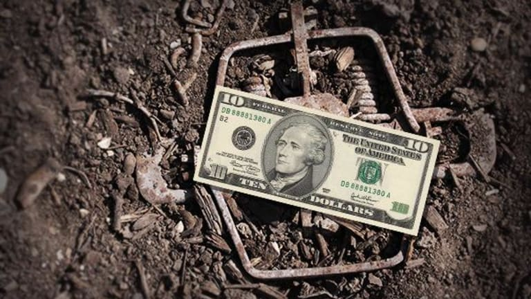 Ridiculously Weak U.S. Dollar Will Make These 10 Companies Huge Winners