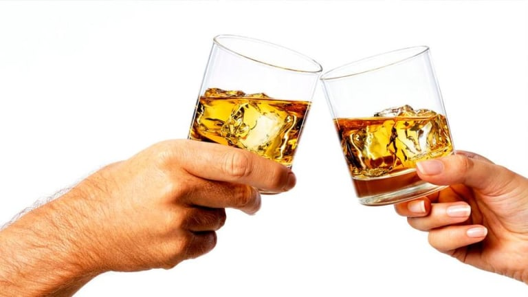 MGPI Shares Slump Amid Weaker-Than-Expected Whiskey Sales