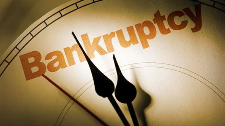 The Limits of Bankruptcy: Debts That Filing Will and Won't Erase