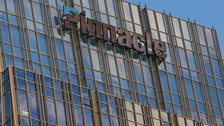 Pinnacle Picks Up BNC for $1.9 Billion in First Out-of-State Deal