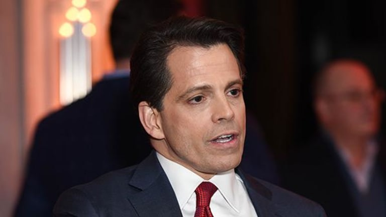 Trump Appoints Scaramucci Communications Director, Spicer Resigns