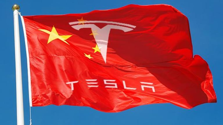 Tesla Is Quietly Building a Monopoly?