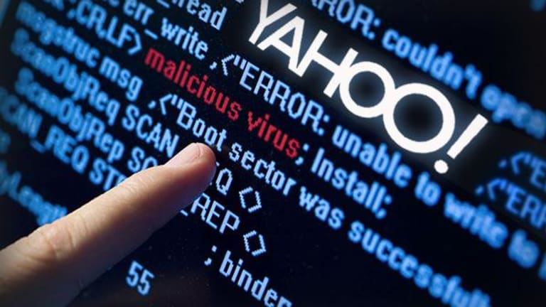 Why Yahoo's Latest Hacking Revelations Won't Affect Its Deal With Verizon