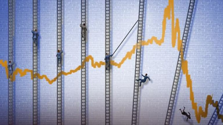 4 Ways to Play the Next Economic Downturn