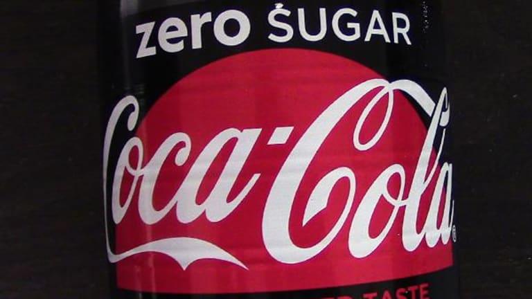Here's Where Coca-Cola and Pepsi Just Decided to Slash Sugar