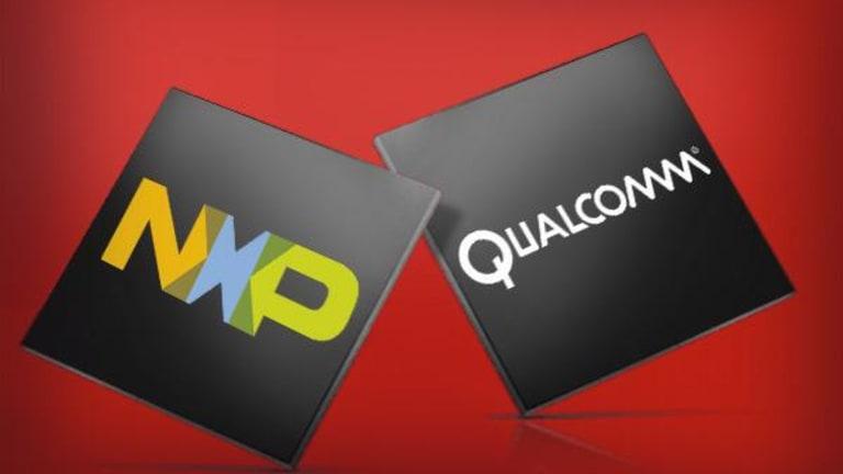 Qualcomm Extends Tender Offer for $47 Billion Purchase of NXP