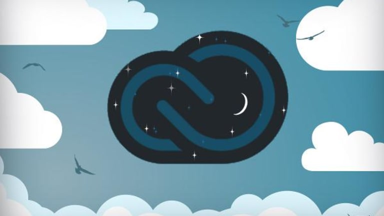 How Adobe Can Plug the Hole in Its Cloud