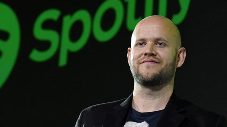 Spotify Under Pressure to Face the Music and Re-Sign With Labels as It Readies for IPO