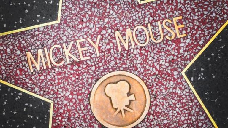 Walt Disney: Cramer's Top Takeaways