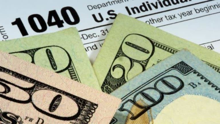 4 Last-Minute Ways to Reduce Your Taxes - TheStreet